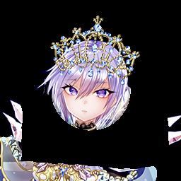 [黄金氷姫]イクシラ