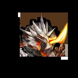 [驀進の甲竜]シェルバーン