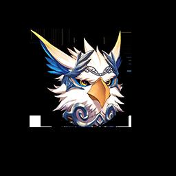 聖鐘の翼・クオン