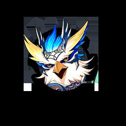 聖鐘の光翼・クオン