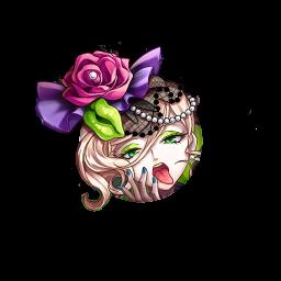 [怨鎖の楔]魔女オルトルート