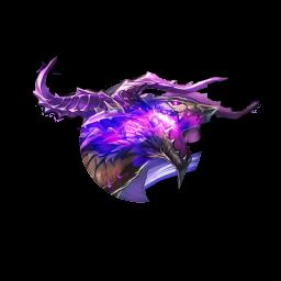 [滅壊の暴竜]ガルロス
