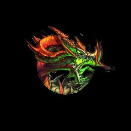 [魂を喰らう竜]デビルドレイク