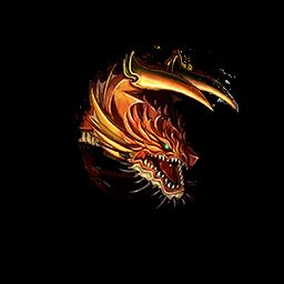 [灼炎の闘竜]アルマグエラ