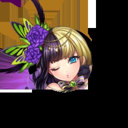 [気まぐれな風魔]ルサリィ*