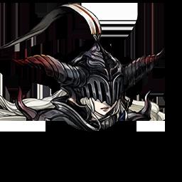 闇騎士・イルゼ*