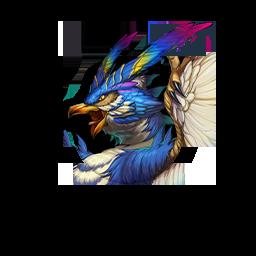 [砂嵐を呼ぶ鳥竜]ルフ