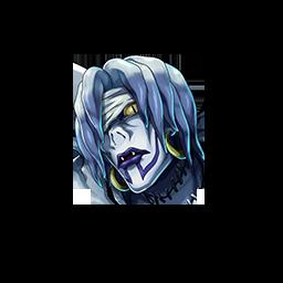 [白い死神]レム