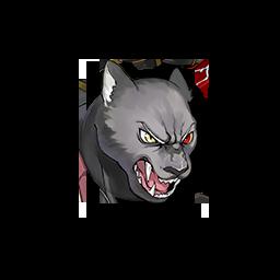 [闇刃の黒豹]ユリウス