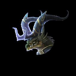 [雷槍の竜将]ドラグレオ