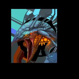 [変様の鯨竜]ヴェリューダ
