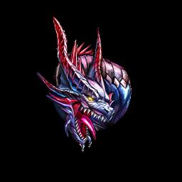 [常闇の狩人]イービルフラウ