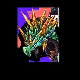 [結晶竜]エルツドラッヘ