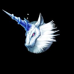 [美しき幻獣]キリン
