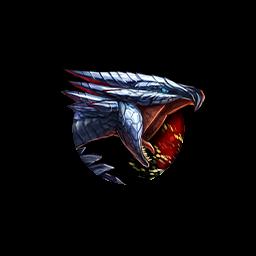 [銀翼の凶星]バルファルク