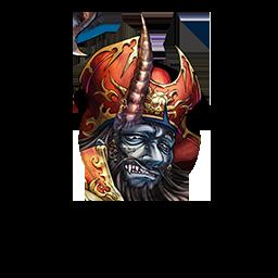 [復讐の海賊団]フック船長