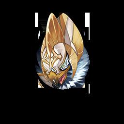 [先陣の鳥兵]アクイグル