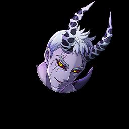 [魔神の力]ヘンドリクセン