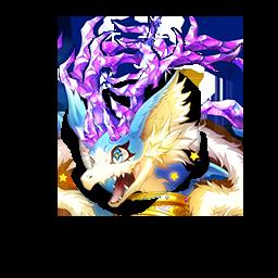 [輝星竜]ステラドラゴン
