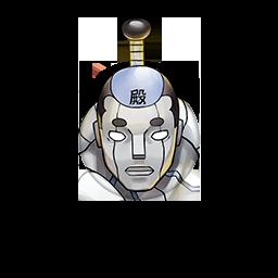 [大江戸戦士]トノサマン