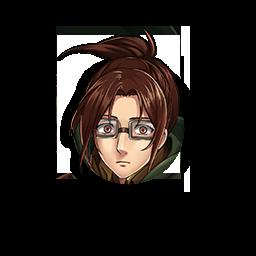 [巨人研究家]ハンジ