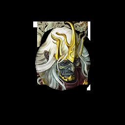 [黄金の王]ミダス