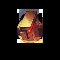 [黄金都市の番人]黄金兵