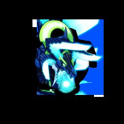 [陽王竜]ソルブレイディア
