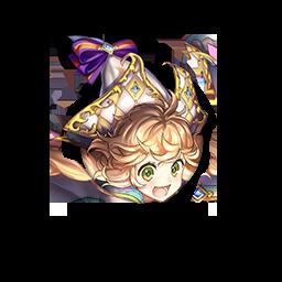 [キラキラの魔法]ルチェ