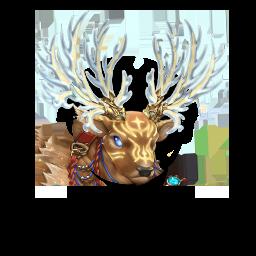 [神鹿]アメノカクノカミ