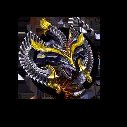 [黒雷竜]ジルニトラ