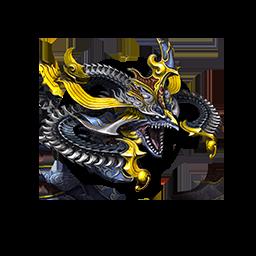 [闇天の支配者]ジルニトラ