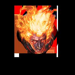 [炎の巨人]スルト