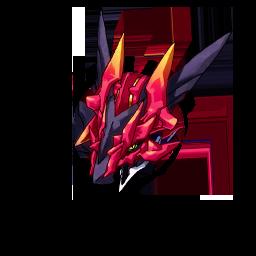 [紅晶竜]タブラウル