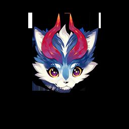 [青い魔犬]クーン