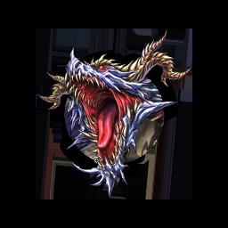 [狂食の蛇竜]ローガンス