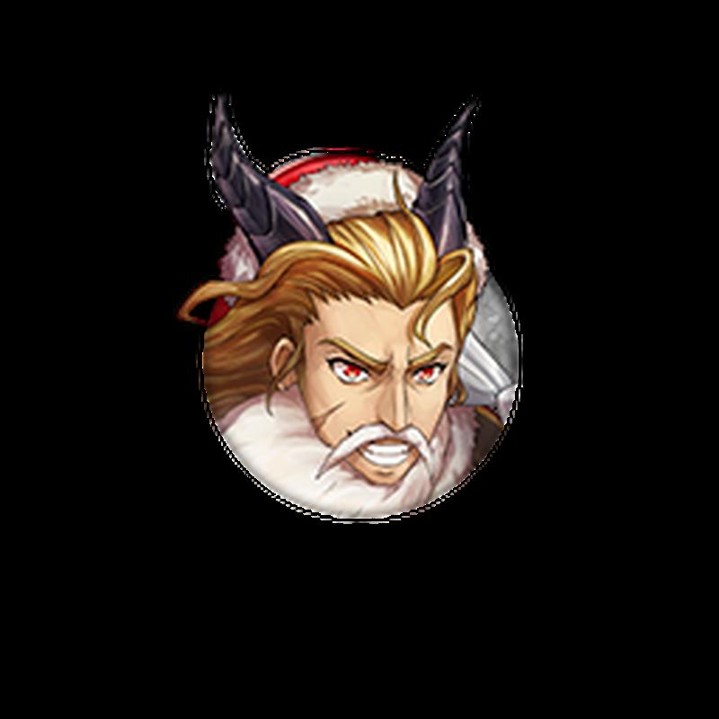 [激走サンタ?]アキレウス