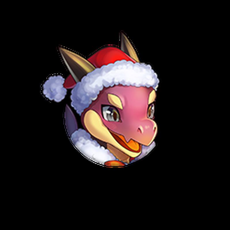 クリスマス・イモードラ