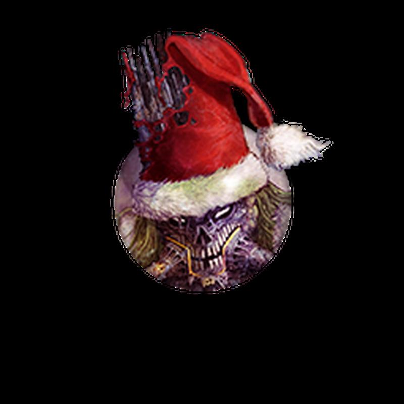 クリスマス・モルフス