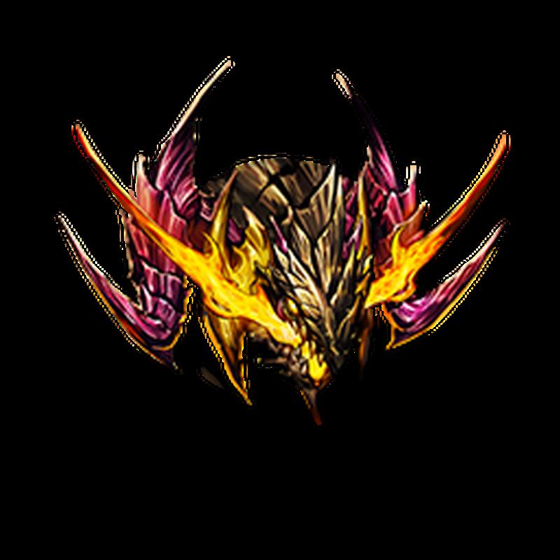 [泰然たる老炎竜]トゥルグート