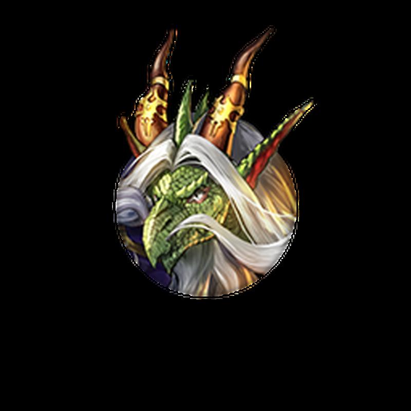 [老練の火炎魔術師]ブルハ