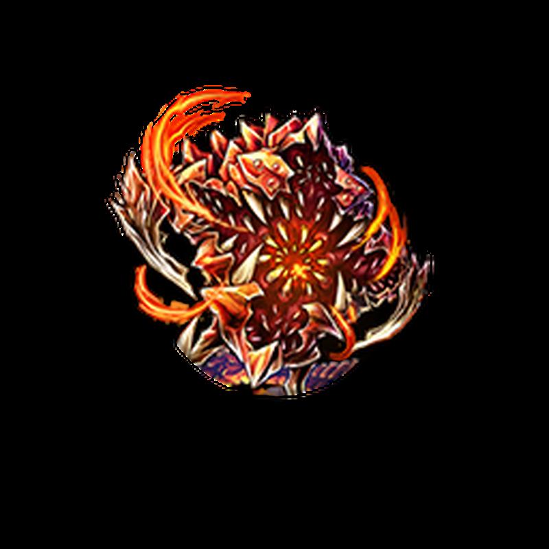 [蠕炎の竜]フレイムヘリオン