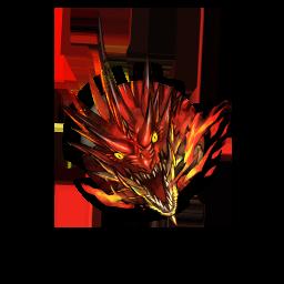 [猛火の咆哮]ハイサラマンダー