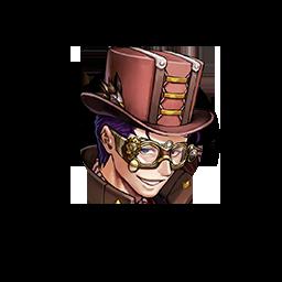 [狂心の錬金術師]グノー