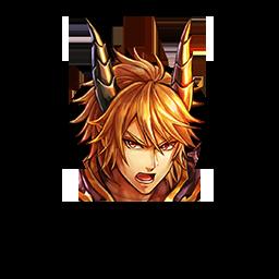 [竜焔の拳聖]リンド