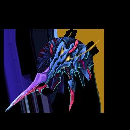 [荒海の剣竜]タルヴァトルーク