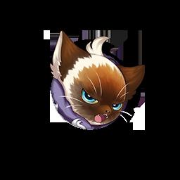 [恋愛師範猫]ガット