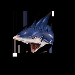 スプラのお魚