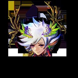 [浩然の山神]アロピス