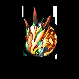 [光の守護竜]ルスファータ